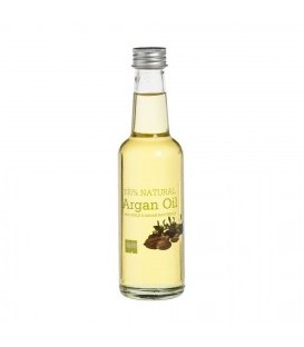 "HUILE D'ARGAN 100% NATURELLE 250ML ""Argan Oil"" YARI"