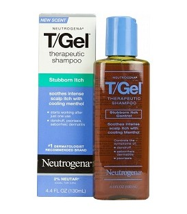 NEUTROGENA T/GEL SHAMPOING ANTI DEMANGEAISONS TRAITEMENT PSORIASIS 130ML