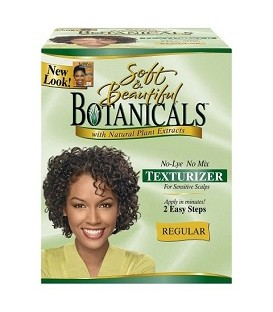 KIT TEXTURIZER REGULAR BOTANICALS