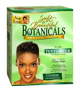 BOTANICALS KIT TEXTURIZER COARSE