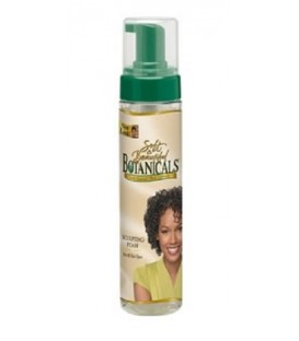 BOTANICALS TEXTURIZER SCULPTING FOAM 251ML