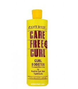 CARE FREE CURL BOOSTER 473ML