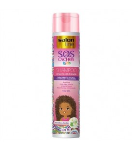 Shampoo Kids SOS 300ml SALON LINE