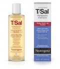 T/SAL Therapeutic Shampoo 133ml NEUTROGENA