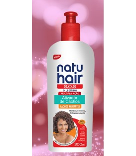 Radiant Curls Activator 300ml NATUHAIR