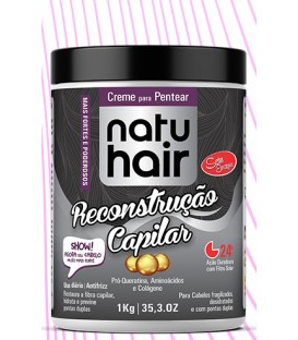 Brushing Cream Perfect Curls 1kg NATUHAIR
