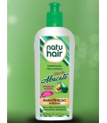 Cream Intensive Maintenance Avocado Oil 300ml NATUHAIR