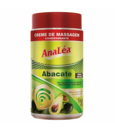 Masque Abacate 1kg ANALEA