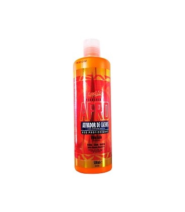 ACTIVATEUR DE BOUCLES A LA QUERATINE 500ML ANALEA