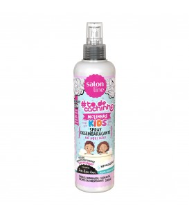 Spray Desembaracant Kids Liberado Todecacho 300ml SALON LINE