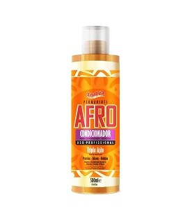 APRES SHAMPOOING PERMANENTE AFRO 500ML ANALEA