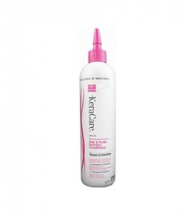 "LOTION NOURRISSSANTE CHEVEUX ET CUIR CHEVELU 355ML ""Keracare Hair and Scalp Nutritive Conditioner"" KERACARE"