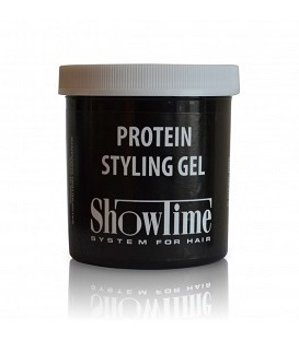 "GEL COIFFANT PROTEINES 475ML ""Protein Styling Gel"" SHOWTIME"