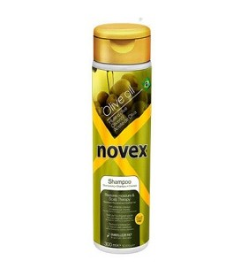 NOVEX HUILE D'OLIVE SHAMPOOING HYDRATANT 300ML