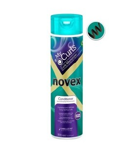 NOVEX MY CURLS APRES SHAMPOOING 300ML