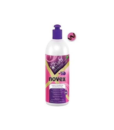 NOVEX MY CURLS LEAVE IN CONDITIONER SOFT 500ML