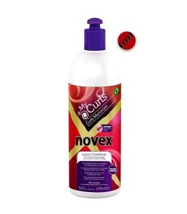 NOVEX MY CURLS LEAVE IN CONDITIONER INTENSE 500ML