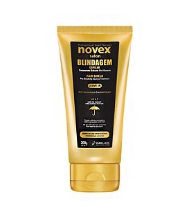 NOVEX SALON BLINDAGEM CREME PROTECTRICE TUBE 400ML