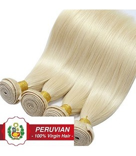 "TISSAGE PERUVIEN NATUREL LISSE 12'1B ""Straight"""