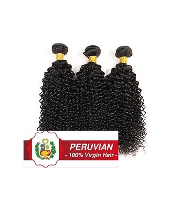 tissage peruvien 24 39 1b naturel boucle curly afro bresilien com. Black Bedroom Furniture Sets. Home Design Ideas