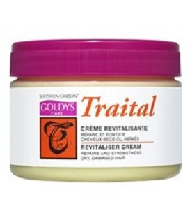CREME REVITALISANTE 250ML GOLDYS TRAITAL